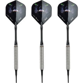 one80 Soft Darts Deta Hedman HD Softtip Dart Softdart 18 g