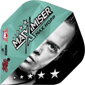 BULLS Powerflite Bull´s powered by Shot Dart Flights Max...
