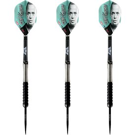 BULLS Steel Darts Bull´s powered by Shot Darts Max Hopp...