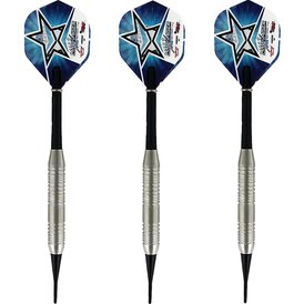 BULLS Soft Darts Bull´s powered by Shot Darts Max Hopp...
