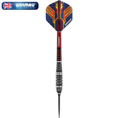 Winmau Steel Darts Calibra 90% Tungsten Steeltip Dart Steeldart 2019