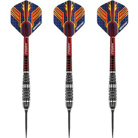 Winmau Steel Darts Calibra 90% Tungsten Steeltip Dart...