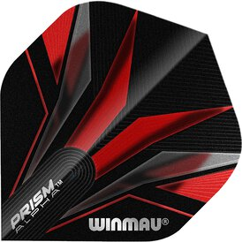Winmau Prism ALPHA Dart Flight Generation 2 2019 Design 4