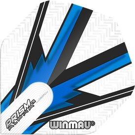 Winmau Prism ALPHA Dart Flight Generation 2 2019 Design 5