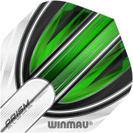 Winmau Prism ALPHA Dart Flight Generation 2 2019 Design 10