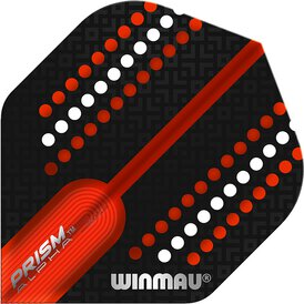 Winmau Prism ALPHA Dart Flight Generation 2 2019 Design 16
