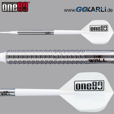 one80 Soft Darts Martin Schindler VHD Softtip Dart Softdart