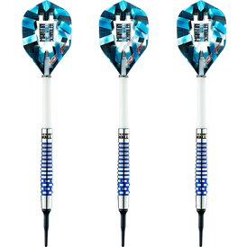 BULL´S Soft Darts Bull´s powered by Shot Darts Martin...
