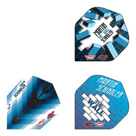 BULL´S Powerflite Bull´s powered by Shot Dart Flights...