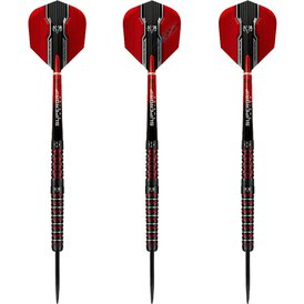 Harrows Steel Darts Wolfram Infinity 97% Tungsten...