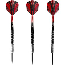 Harrows Steel Darts Predator 90% Tungsten Steeltip Dart...