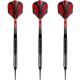 Harrows Soft Darts Predator 90% Tungsten Softtip Dart...