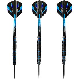 Harrows Steel Darts Spina 90% Tungsten Steeltip Dart...