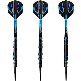 Harrows Soft Darts Spina 90% Tungsten Softtip Dart Softdart
