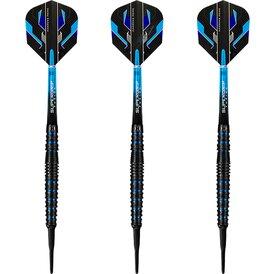 Harrows Soft Darts Spina 90% Tungsten Softtip Dart Softdart