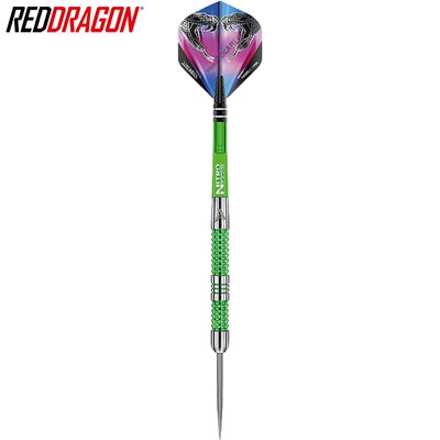 Red Dragon Steel Darts Peter Wright Snakebite Mamba Steeltip Dart Steeldart