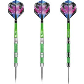 Red Dragon Steel Darts Peter Wright Snakebite Mamba...