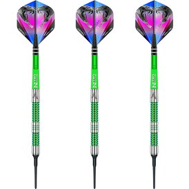 Red Dragon Soft Darts Peter Wright Snakebite Mamba...