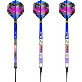 Red Dragon Soft Darts Peter Wright Snakebite Rainbow...