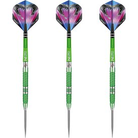 Red Dragon Steel Darts Peter Wright Snakebite Mamba 2...