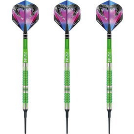 Red Dragon Soft Darts Peter Wright Snakebite Mamba 2...