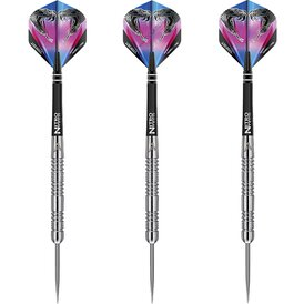 Red Dragon Steel Darts Peter Wright Snakebite Euro 11...