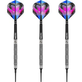 Red Dragon Soft Darts Peter Wright Snakebite Euro 11...