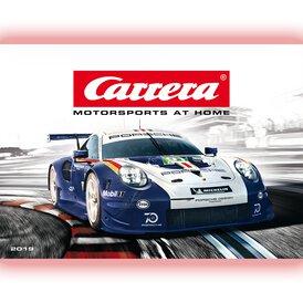 Carrera Gesamt Katalog 2019 zum Download