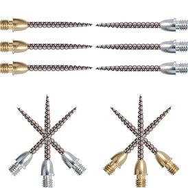 Target Steel Tip Schraubspitzen Diamond Pro Key...