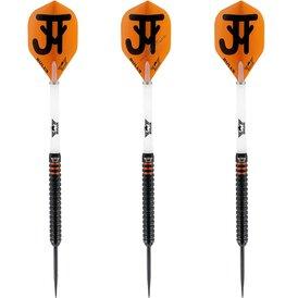 BULLS Steel Darts Justin van Tergouw JvT 90% Tungsten 4.0...