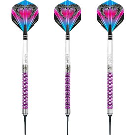 Red Dragon Soft Darts Peter Wright Snakebite Vyper...