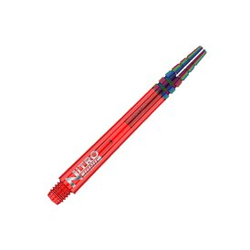 Red Dragon Nitrotech Ionic Shaft Rot M Mittel