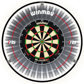 Winmau Plasma Dartboard Light Dartboardbeleuchtung...