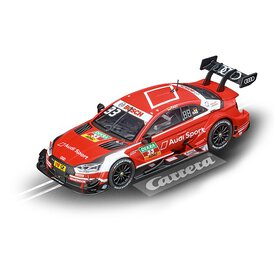 Carrera Digital 132 Audi RS 5 DTM Team Rosberg GmbH...