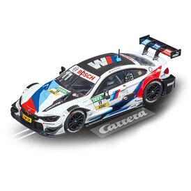Carrera Digital 132 BMW M4 DTM Team RMG Marco Wittmann...