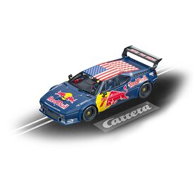 Carrera Digital 132 BMW M1 Procar Team Red Bull D....