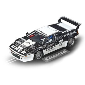 Carrera Digital 132 BMW M1 Procar Team Cassani Racing...