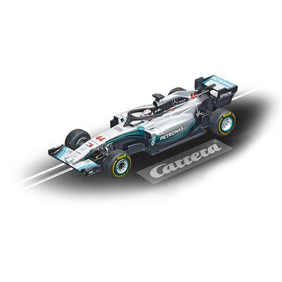 Carrera GO!!! / GO!!! Plus Mercedes AMG F1 W09 EQ Power+ L.Hamilton Nr.44 64128