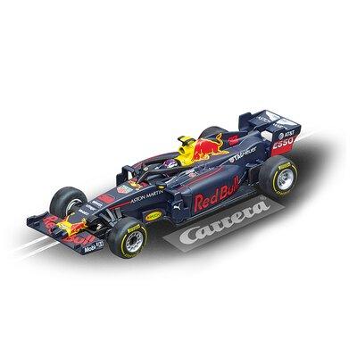 Carrera Go Go Plus Aston Martin Red Bull Racing Rb14 Max Vers 16 90