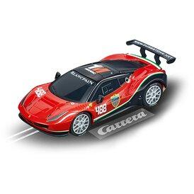 Carrera GO!!! / GO!!! Plus Ferrari 488 GT3 1maniac 2016...