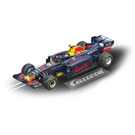 Carrera Digital 143 Red Bull Racing RB14 Max Verstappen...