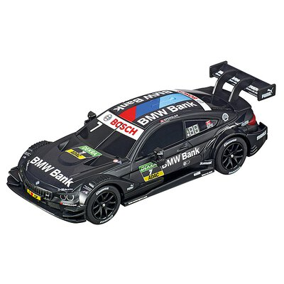 Carrera Digital 143 BMW M4 DTM 2017 BMW Team MTEK Bruno Spengler Nr.7 41419