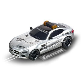 Carrera Digital 143 Mercedes-AMG GT Coupé DTM Safety Car...