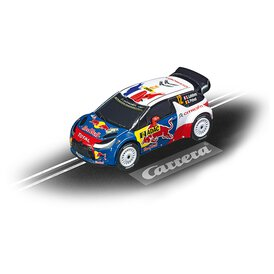 Carrera GO!!! / GO!!! Plus Citroen DS3 WRC Citroen WRT...