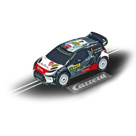Carrera GO!!! / GO!!! Plus Citroen DS3 WRC Citroen WRT M....