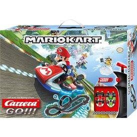 Carrera GO!!! Mario Kart? 8 Set / Grundpackung 62491