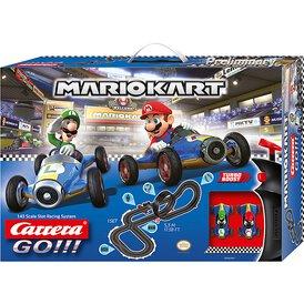 Carrera GO!!! Mario Kart? 8 Mach 8 Set / Grundpackung 62492