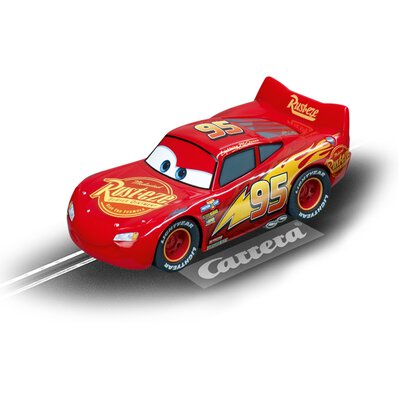 Carrera GO!!! Disney/Pixar Cars Speed Challenge Set / Grundpackung 62476
