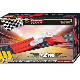 Carrera GO!!! / GO!!! Plus / Digital 143 Action Pack...
