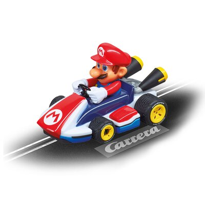 My 1. First Carrera Nintendo Mario Kart Set / Grundpackung 63028